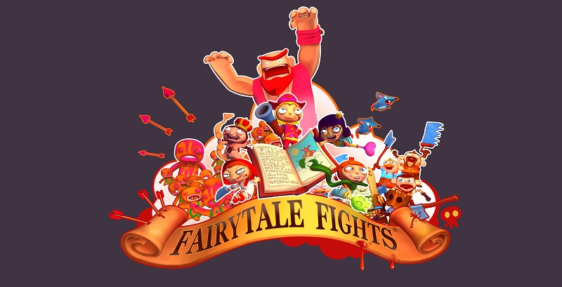 Fairytale Fights (logo)